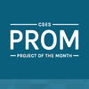 CSES Project of the Month (PROM) - November 2015