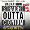 Straight Outta Cignium - Built on LM
