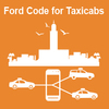 Ford Code for Taxicabs Mobility Challenge