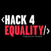 Hack4Equality 2016 Online-Only (Global)