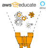 Alexa Skills for Students – Powered by AWS Educate