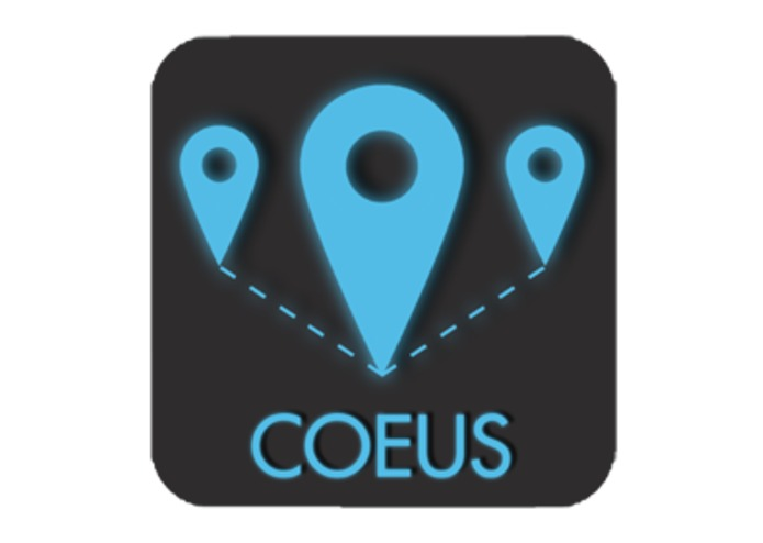 Coeus – screenshot 1