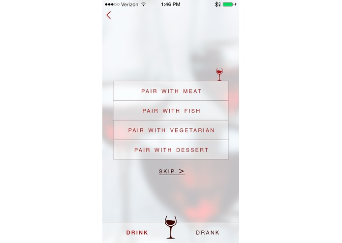 Wine Me! – screenshot 3