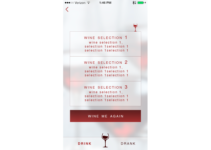 Wine Me! – screenshot 4