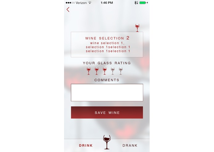 Wine Me! – screenshot 5