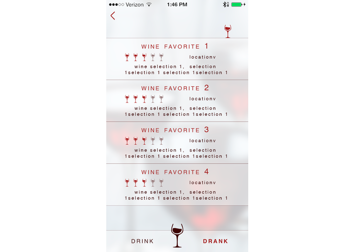 Wine Me! – screenshot 6