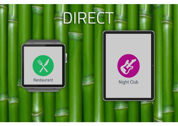 Direct – screenshot 1