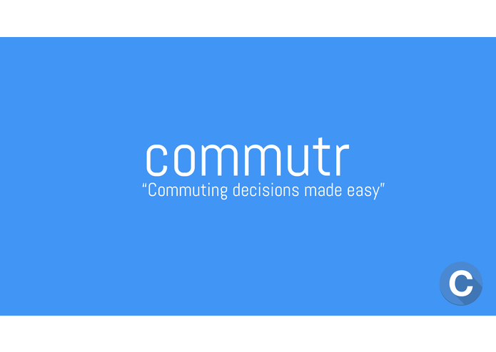 commutr – screenshot 4
