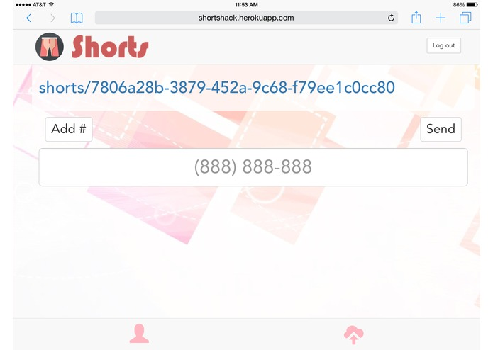 Shorts – screenshot 2