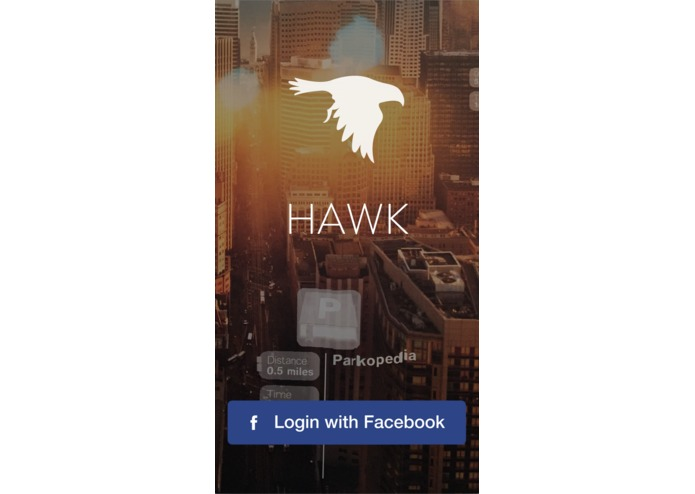 Hawk – screenshot 1