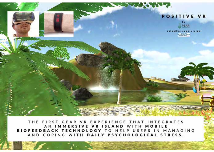 Positive VR – screenshot 3