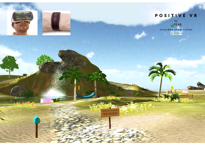 Positive VR – screenshot 7