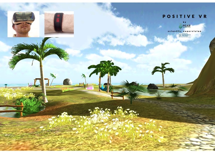 Positive VR – screenshot 8
