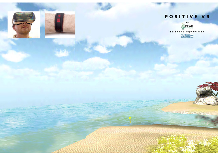 Positive VR – screenshot 10