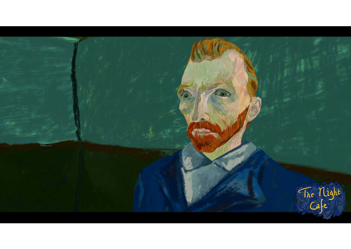 The Night Cafe - An immersive tribute to Vincent van Gogh – screenshot 1