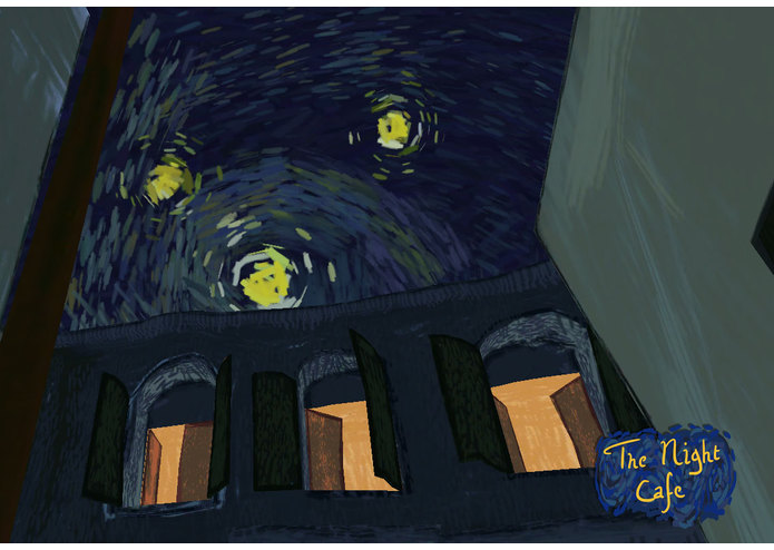 The Night Cafe - An immersive tribute to Vincent van Gogh – screenshot 3
