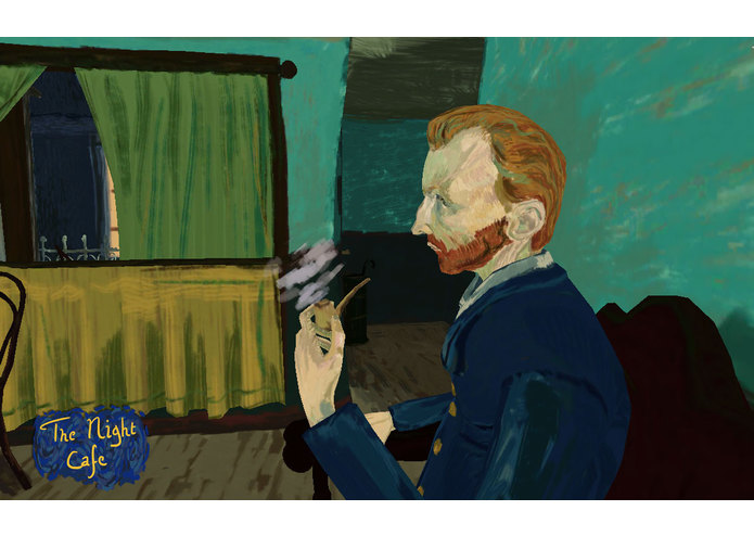 The Night Cafe - An immersive tribute to Vincent van Gogh – screenshot 5