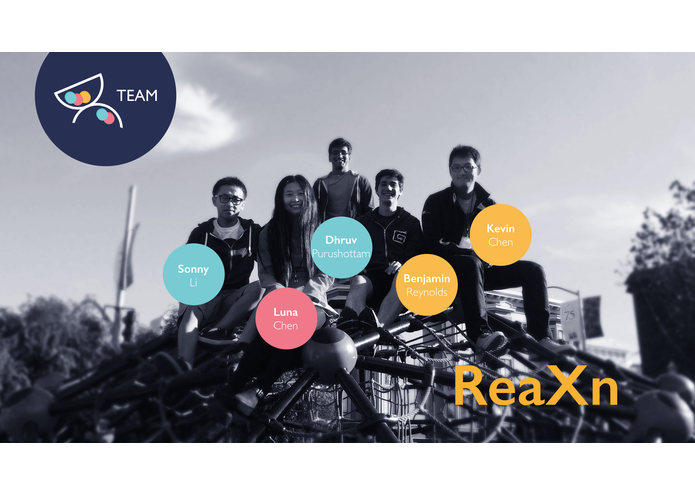 ReaXn – screenshot 11