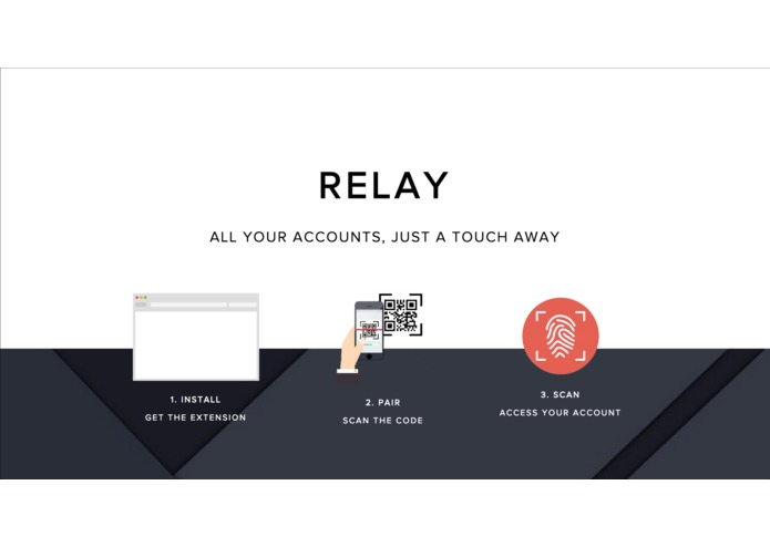 Relay – screenshot 1
