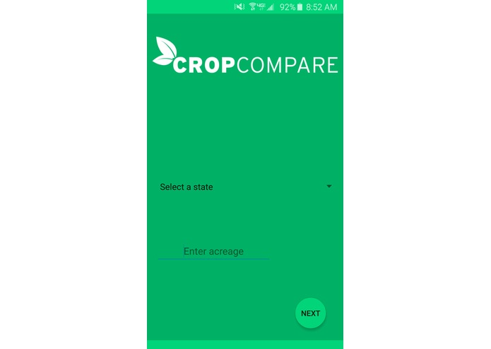 CropCompare – screenshot 1