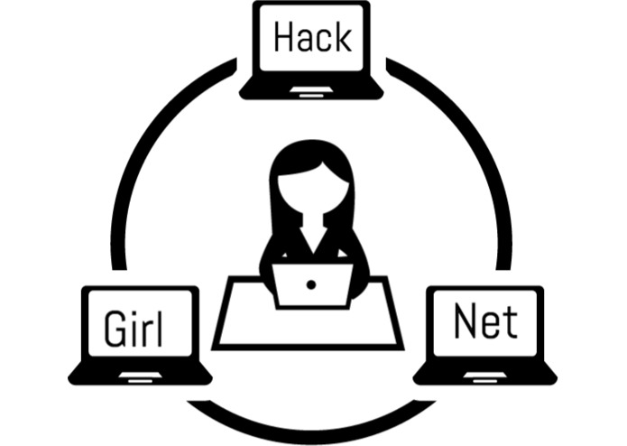 GirlHackNet by BloodBath And Beyond – screenshot 1