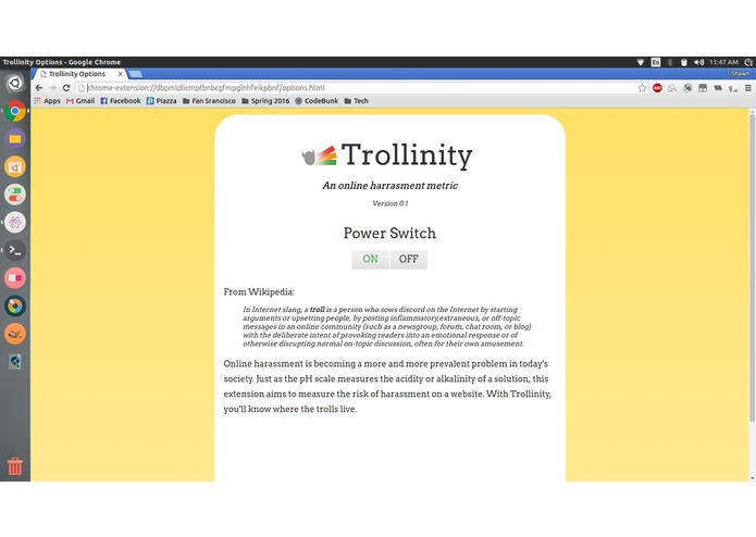 Trollinity – screenshot 2
