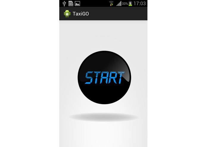 TaxiGO – screenshot 10