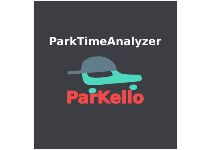 ParkTimeAnalyzer (ParKello) – screenshot 1
