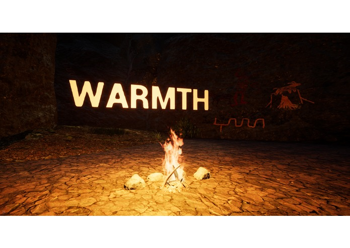 Warmth – screenshot 1