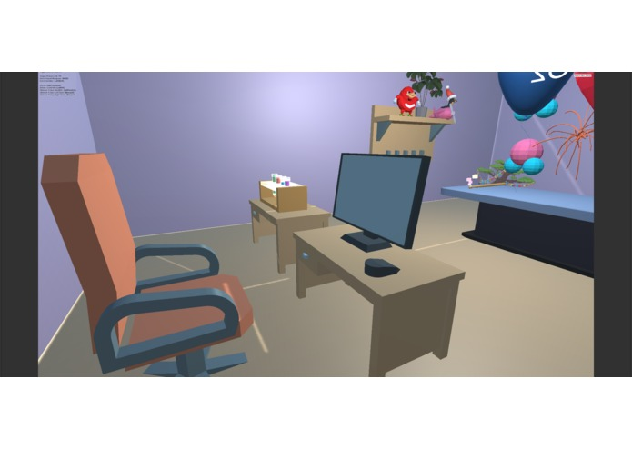 VR-Education-Toolkit – screenshot 3