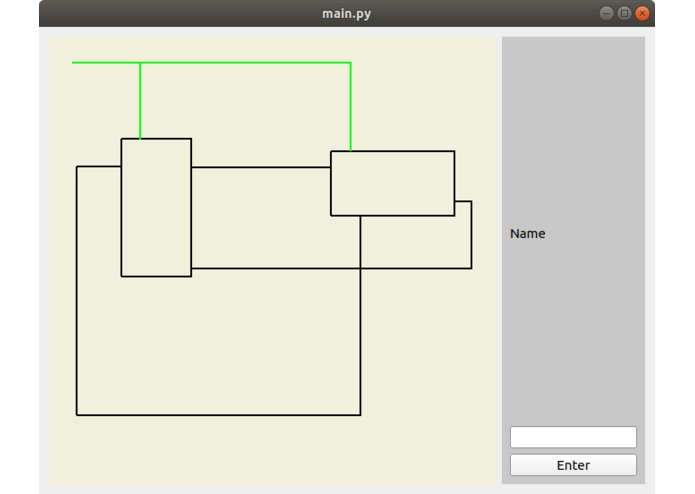 CircuitDraw – screenshot 1