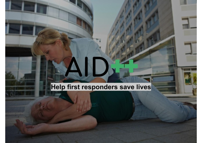 Aid++ – screenshot 1