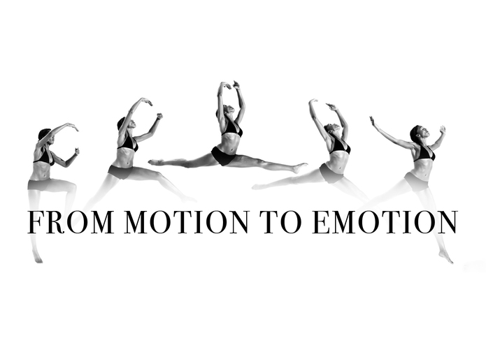 From Motion To Emotion – screenshot 1