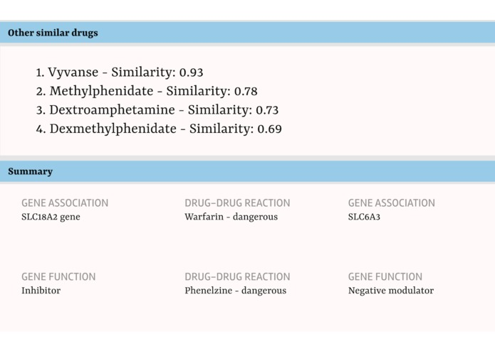 PharmaAggregator – screenshot 2