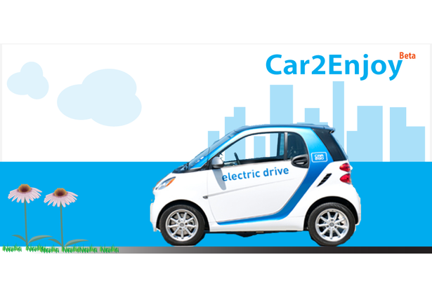 car2go review the smart way driving cars. Black Bedroom Furniture Sets. Home Design Ideas
