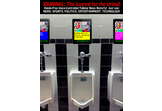 JOURINAL: The Journal for the Urinal!