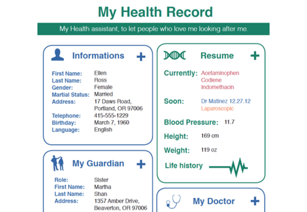 my health record - photo #15