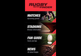 Rugby Match Finder