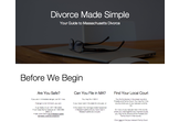 Divorce Decoded