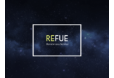 REFUE (pronounced review)