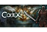 Codex: The Warrior