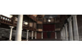 Blackfriars Theatre VR