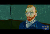 The Night Cafe - An immersive tribute to Vincent van Gogh
