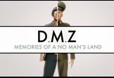 DMZ: Memories of no man's land