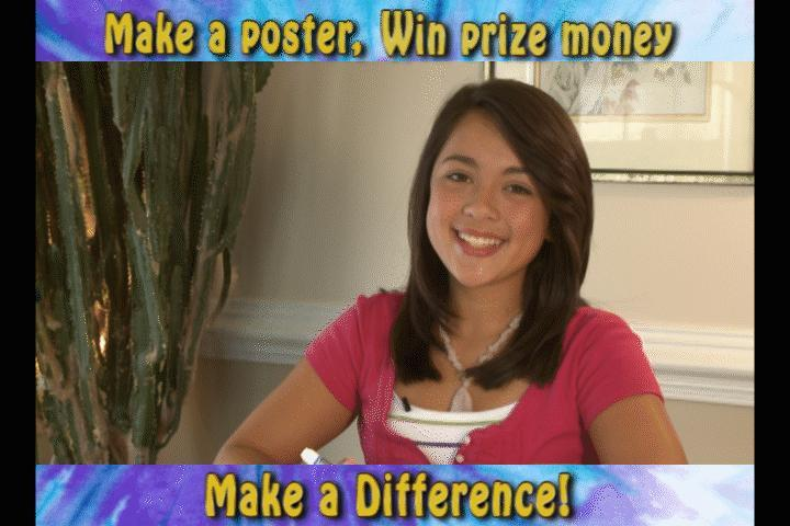 Poster Contest on Carbon Monoxide Safety