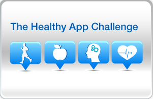 United States Surgeon General's Healthy Apps Challenge