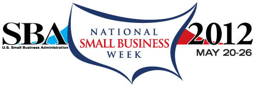National Small Business Week Video Contest