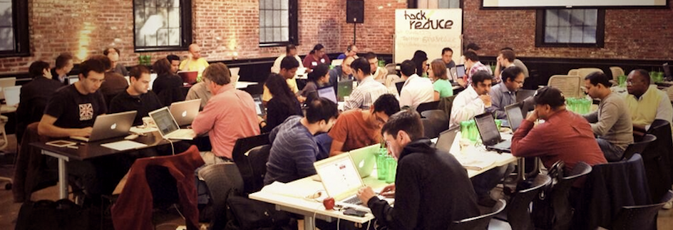 """""""Apps for Energy"""" Hackathon DC"""