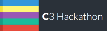 C3! Code, Collaborate, Create - Hackathon @ U of T