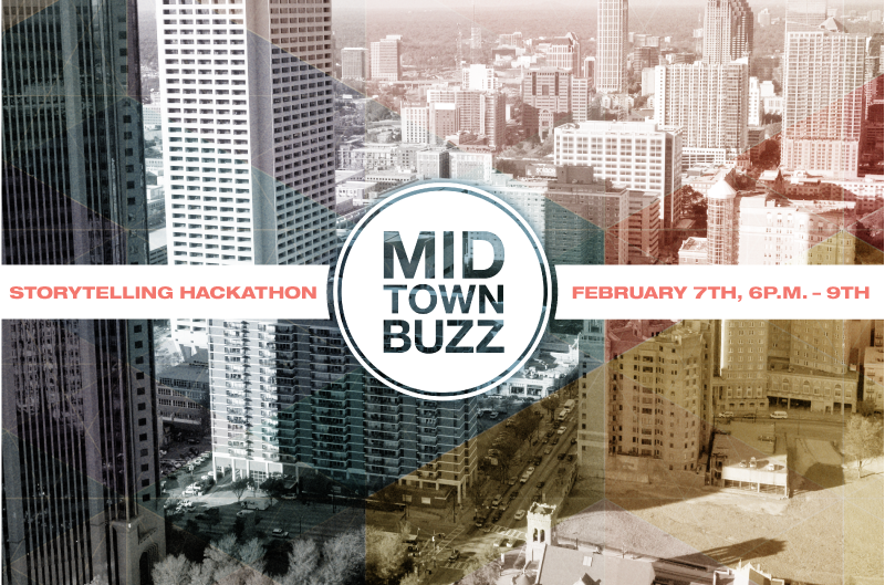 Midtown Buzz - Storytelling Hackathon